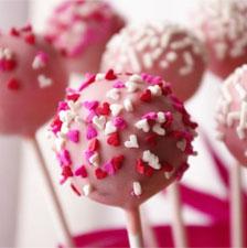 Cake Pop - Emma's Cupcakes - Nice