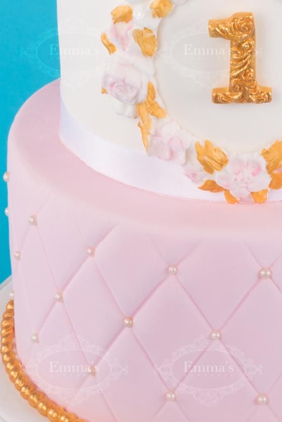 Cake Princess - Emma's Cupcakes - Nice