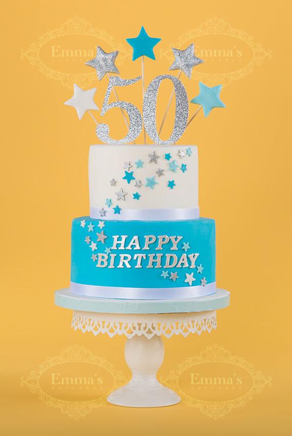 Cake Celebration - Emma's Cupcakes - Nice