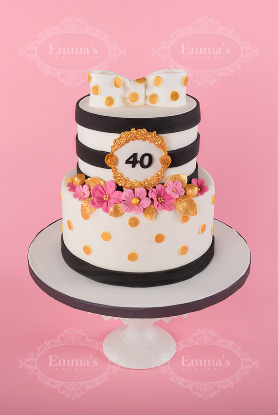 Cake My Fair Lady - Emma's Cupcakes - Nice