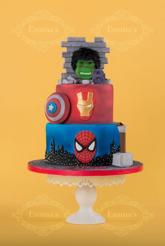 cake-design-nice-emmas-cupcakes-spider-man-hulk-iron-man-captain-america