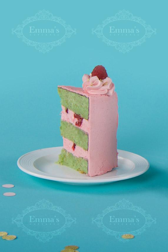 Antoinette Cake - Emma's Cupcakes - Nice